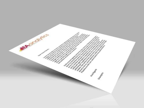 Canvass Letters For Estate Agents