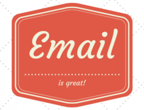 Use your email database to generate more instructions!