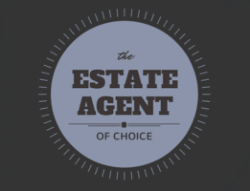 Making sure you are the Estate Agent of Choice!