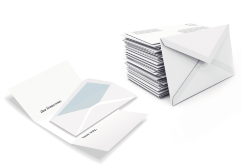Letters For Estate Agents