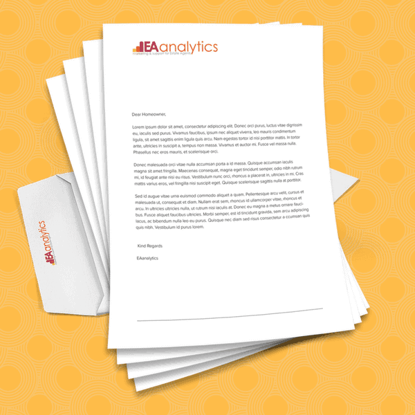 Canvassing Letter Templates for Letting Agents