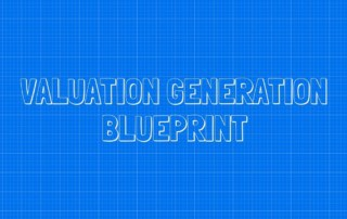 The Valuation Generation Blueprint - For Estate Agents